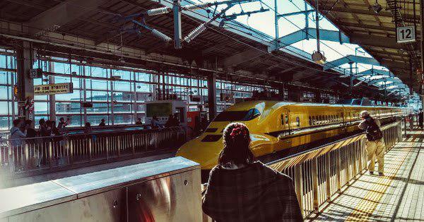 Tokyo to Kyoto Return Shinkansen + 1 Day Kyoto Pass