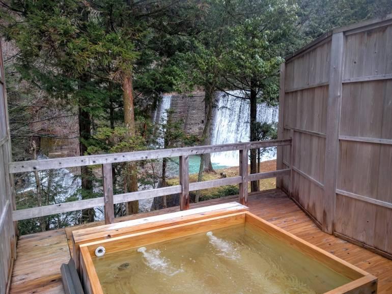 takami onsen - nagano ryokan