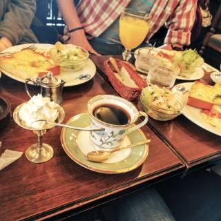 Onomichi Roman Coffee