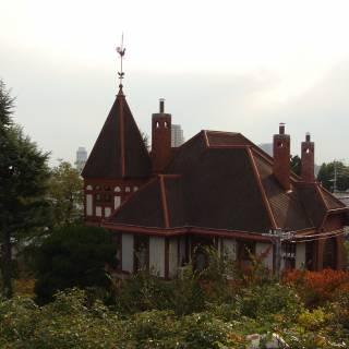 Weathercock House