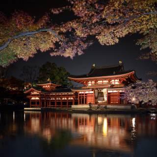 Uji Temple Walk: From the Ten-Yen Coin to the Tale of Genji