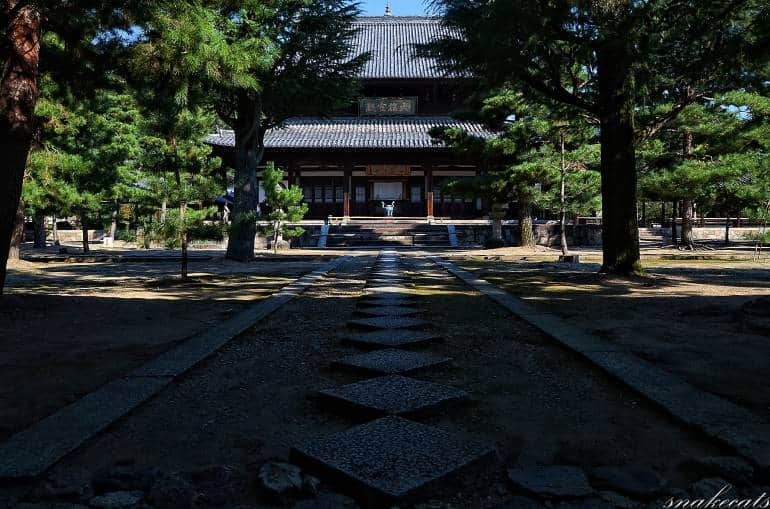manpakuji temple uji temples