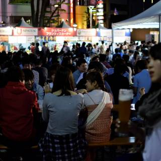 Tohoku Jibiiru (Craft Beer) Festival