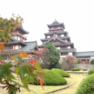 Fushimi Castle – An Unfortunate Tale