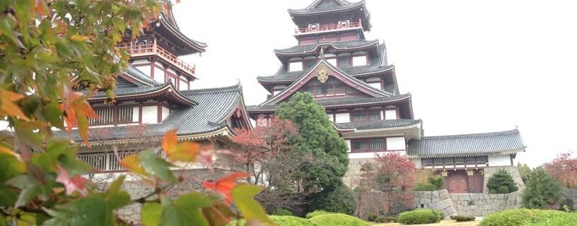Fushimi Castle – An Unfortunate Tale