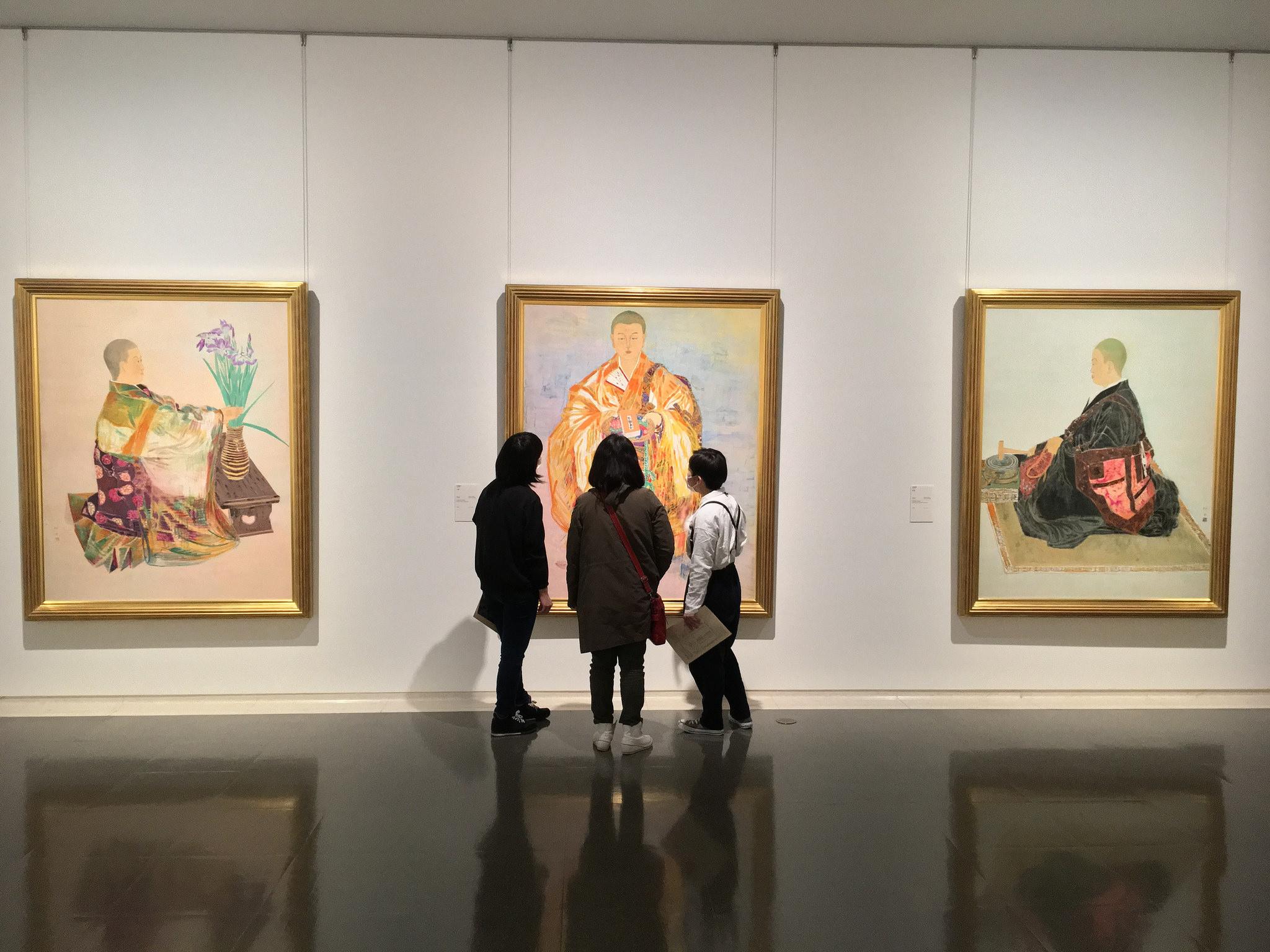 National Museum Of Modern Art Kyoto Japan Cheapo