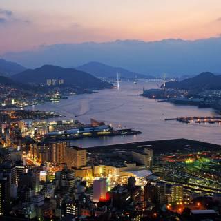 Nagasaki Port Festival