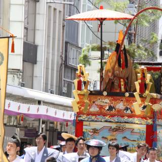 How to Spend Little to No Money at the Gion Matsuri in Kyoto