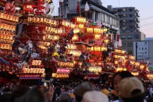 Hita Gion Festival