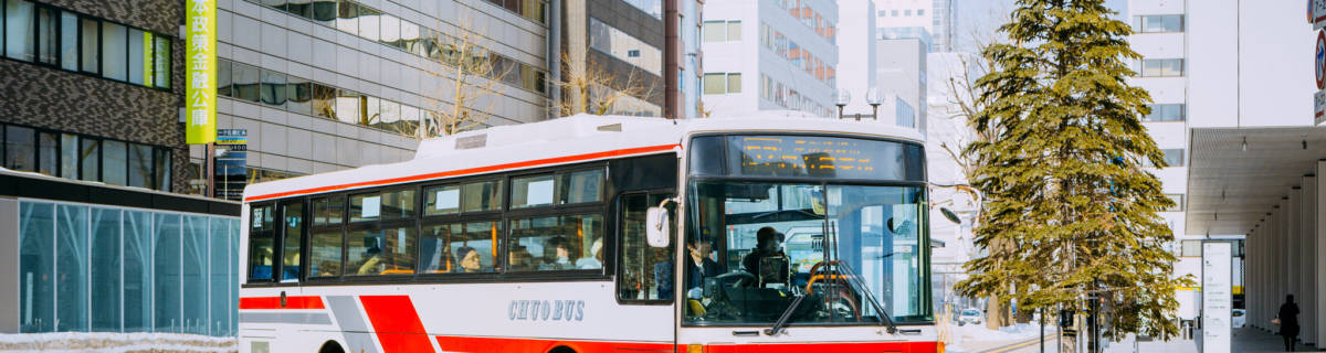 Getting from New Chitose Airport to Sapporo: Four Options