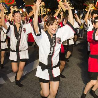 Hinokuni Festival