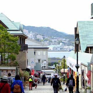 Nagasaki Kyoryuchi Festival