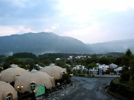 Aso Farm Village Resort: A Mountain Onsen Escape for the Family
