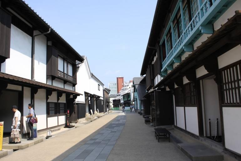 dejima-street