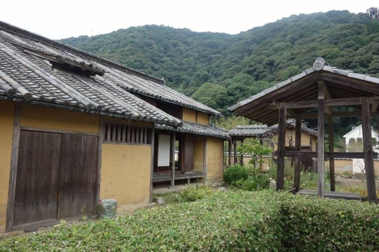Kikowa House Iwakuni