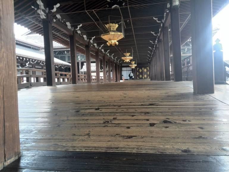 honganji temple