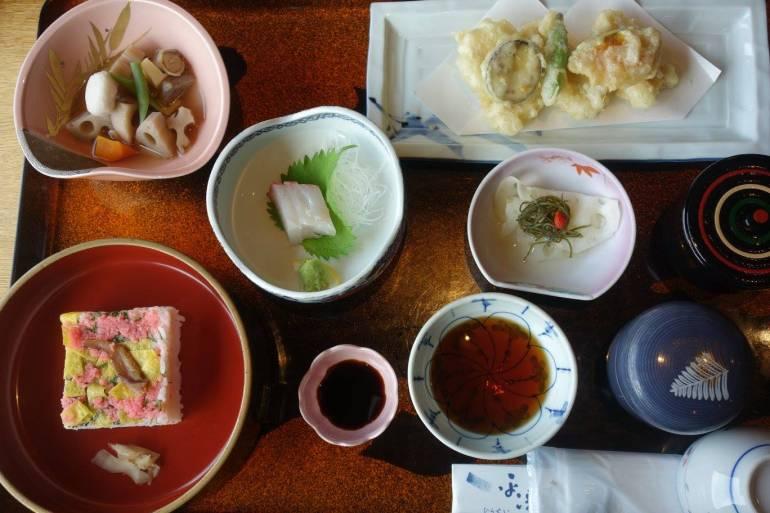 Hirasei Iwakuni Sushi