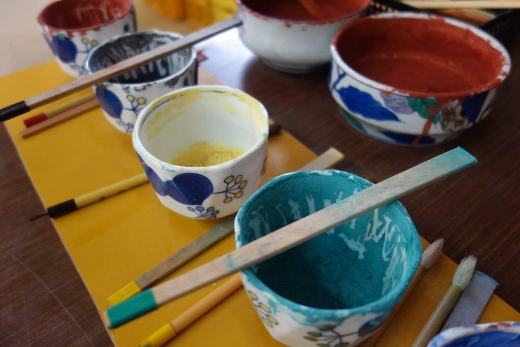 Jozan Pottery