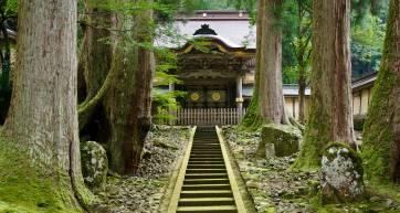 eiheiji temple fukui