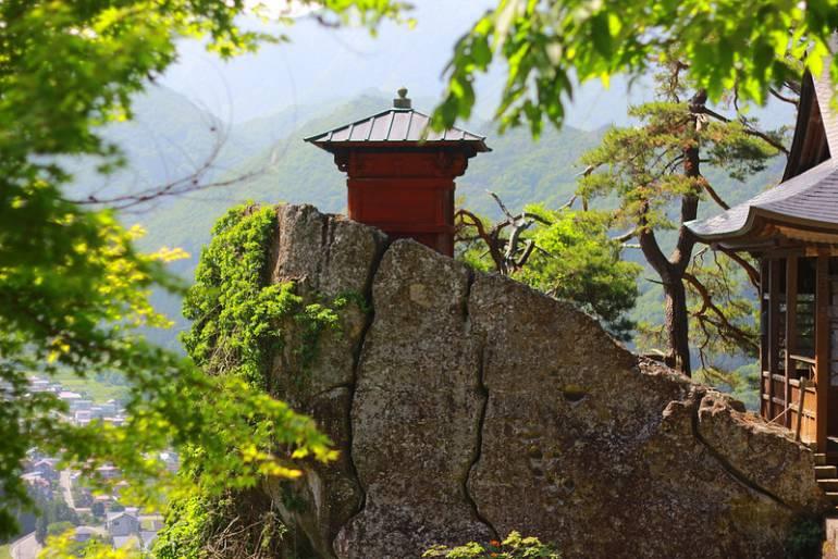 Yamagata Yamadera