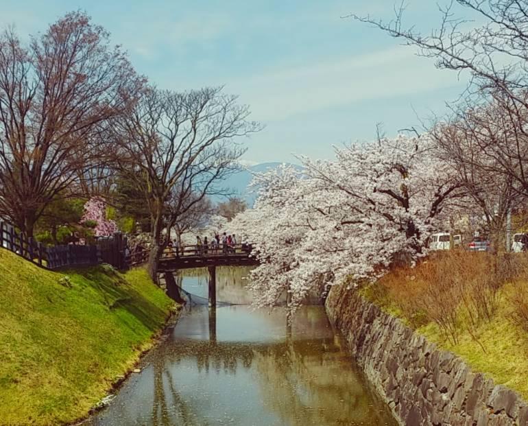 matsumoto bridge