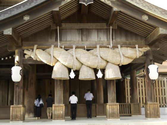 izumo taisha shimane