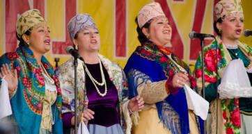 Russian Festival Hakodate