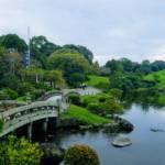 Suizenji Park Kumamoto