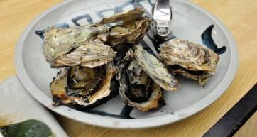 Miyajima oyster Festival