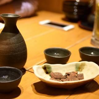 Sake Spring Kyoto 2022