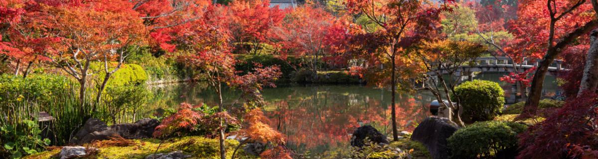 Eikan-dō Zenrin-ji Temple