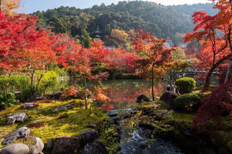 Eikan-do Kyoto