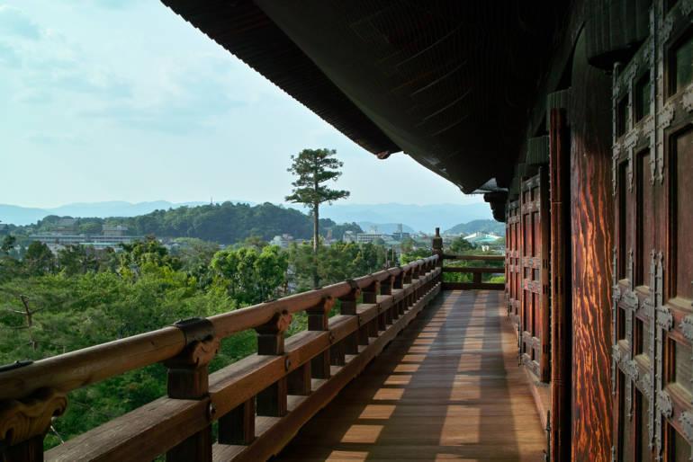 Nanzenji Kyoto