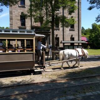 """Discovering Japan's """"Wild West"""" at the Historical Village of Hokkaido"""