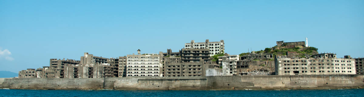 How to Visit Hashima Island (Gunkanjima or Battleship Island)