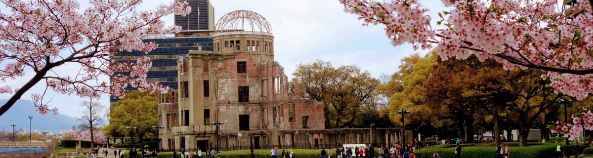 A Day in Hiroshima: A Guide on What to Do, See and Eat
