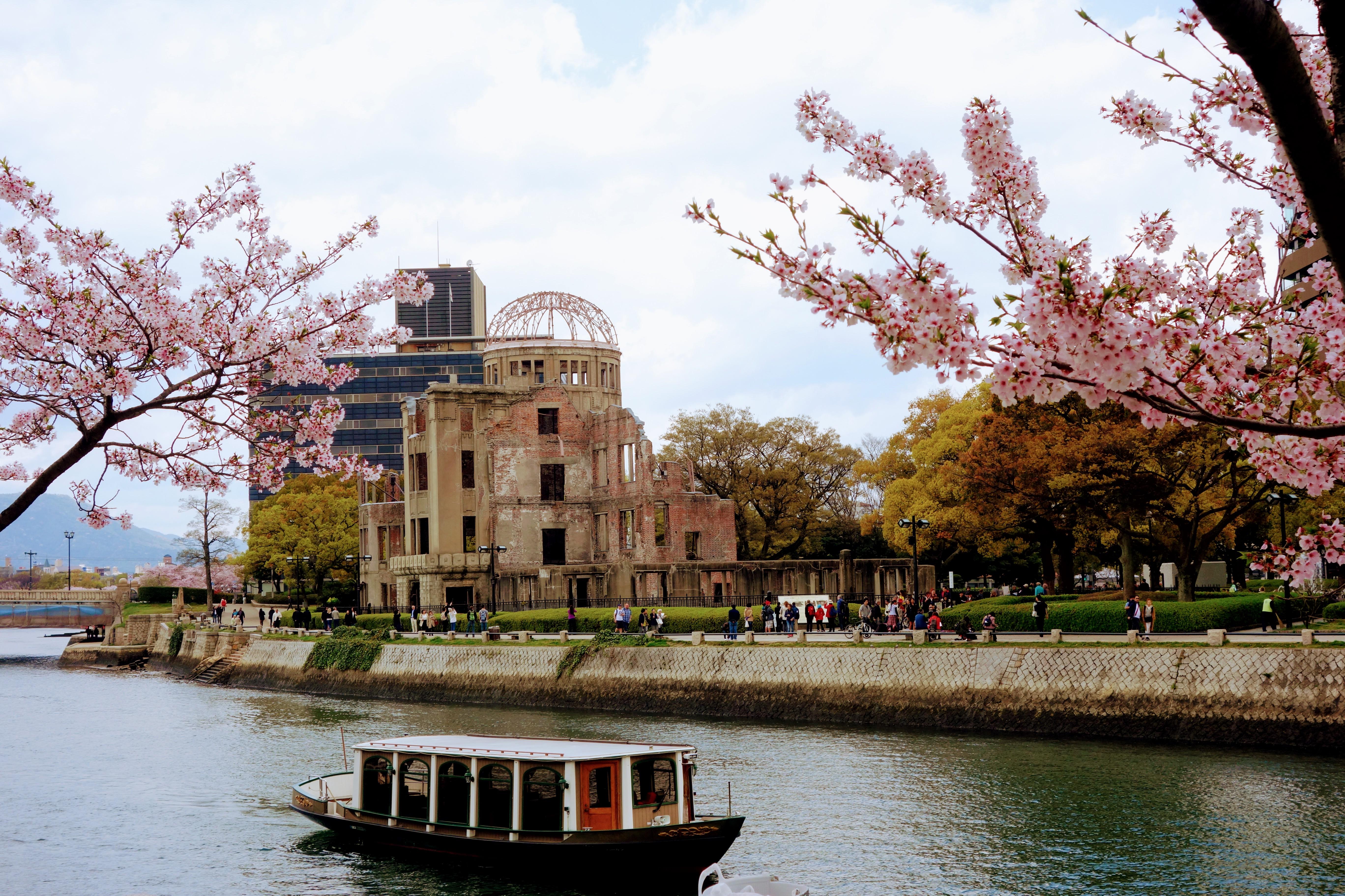 hiroshima guide