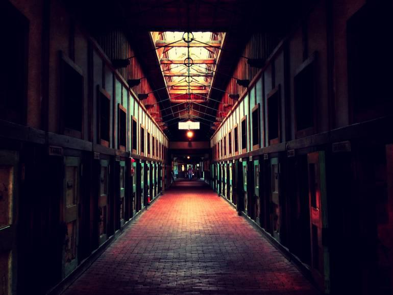 abashiri prison hokkaido