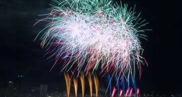 Kansai Summertime Guide: Fireworks Festivals in Kyoto, Osaka and Beyond