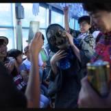 kyoto yokai train