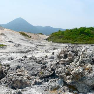 Mount Osore: Visions of Heaven and Hell at Fear Mountain