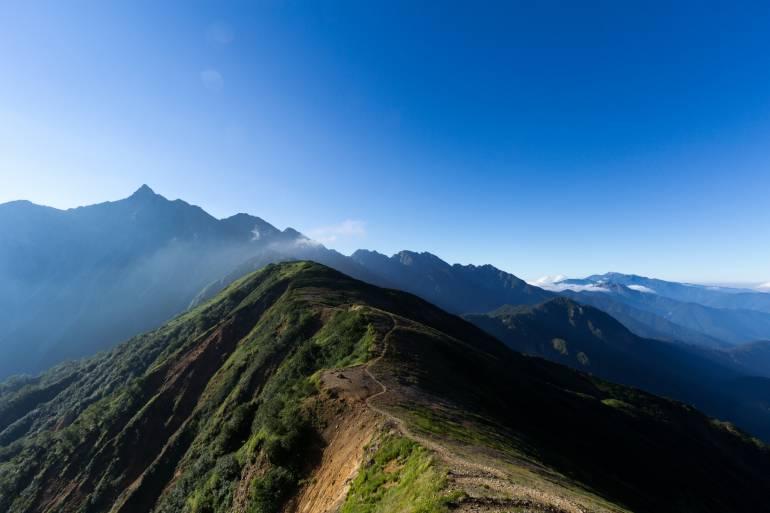 Mount Yari