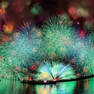 Kihoku Lantern Festival 2022