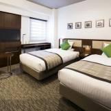 Hotel MyStays Shin Osaka