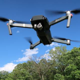 The Lowdown on Flying a Drone in Japan