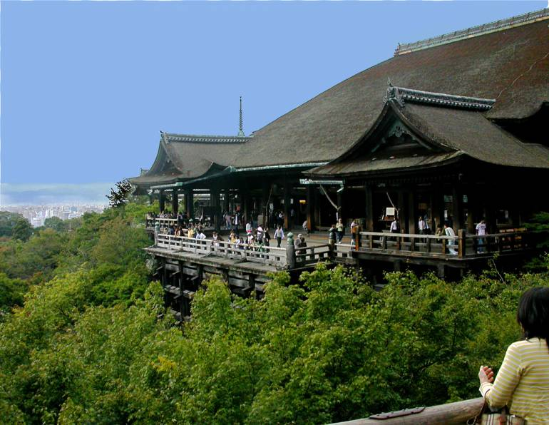 kyoto weekend itinerary