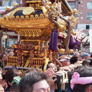 Saiin Kasuga Shrine Festival