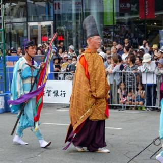 Miyazakijingu Festival