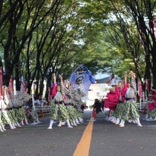 Osaka Mecha Happy Festival