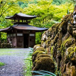 A Weekend in Kyoto – Day 1: Westside Story
